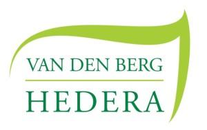 Van den Berg Hedera's B.V. Logo